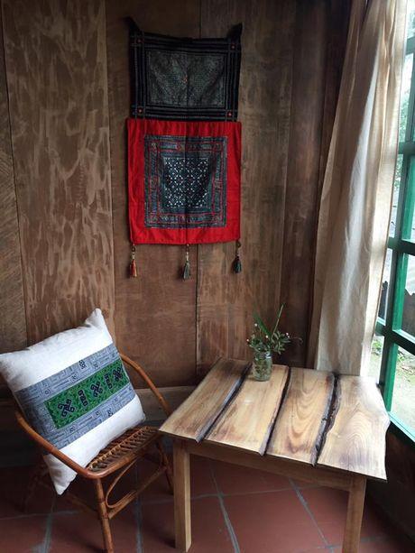 Pho ri's House – Chon binh yen moc mac giua long Sapa - Anh 5