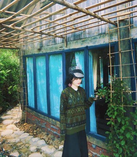 Pho ri's House – Chon binh yen moc mac giua long Sapa - Anh 6