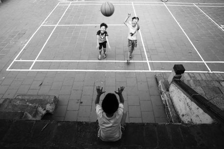 Anh nu cuoi thu Ha Noi doat giai dac biet tai Canon PhotoMarathon 2016 - Anh 9