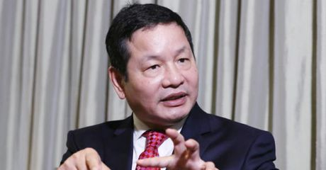 FPT tinh thoai von khoi mang ban le, bo tui 2,7 nghin ty dong - Anh 1