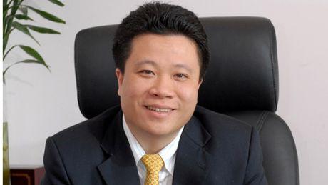 Cuu Chu tich Oceanbank Ha Van Tham: Mot minh 'dinh' hai dai an - Anh 1
