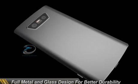 Ban dung LG G6 dau tien: man 4K, sac nhanh wireless - Anh 4