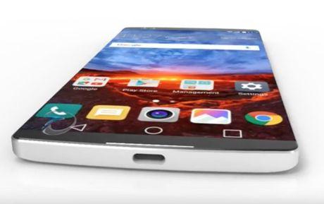 Ban dung LG G6 dau tien: man 4K, sac nhanh wireless - Anh 6