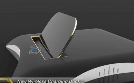 Ban dung LG G6 dau tien: man 4K, sac nhanh wireless - Anh 7