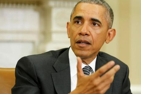 Obama thong bao do bo lenh trung phat Myanmar - Anh 1