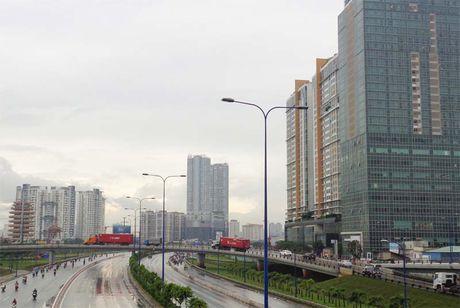 TP Ho Chi Minh: Can giai phap dot pha de chinh trang, phat trien do thi - Anh 1