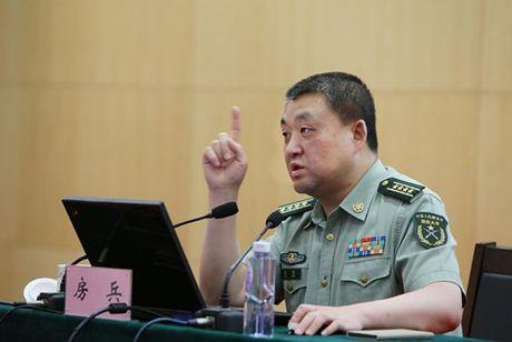 Chuyen gia Trung Quoc Phong Binh: Dai Loan dung nen coi minh 'quan trong' - Anh 1