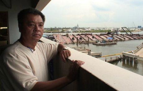 Ong chu chuoi banh mi Viet lon nhat tai My qua doi - Anh 1