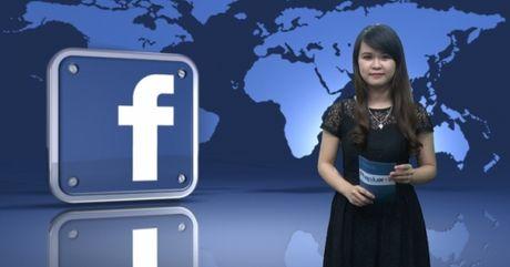 Ban tin Facebook nong nhat tuan qua: 'Noi la lam' co phai la trao luu dep? - Anh 1