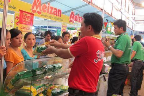 Khai mac 'Tuoi tre Viet dong hanh cung hang Viet' - Anh 1