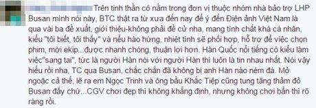 CJ CGV co the 'choi xau' Tam Cam: Chuyen chua ke tai Lien hoan phim Busan? - Anh 12