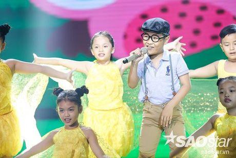 Dong Nhi tu tay may do cho hoc tro, Khanh Ngoc - Thuy Binh lot xac bat ngo - Anh 25