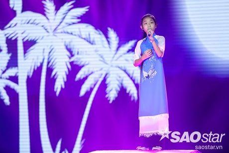Dong Nhi tu tay may do cho hoc tro, Khanh Ngoc - Thuy Binh lot xac bat ngo - Anh 6