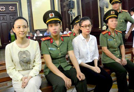 Me Hoa hau Phuong Nga de nghi thay doi co quan dieu tra - Anh 1