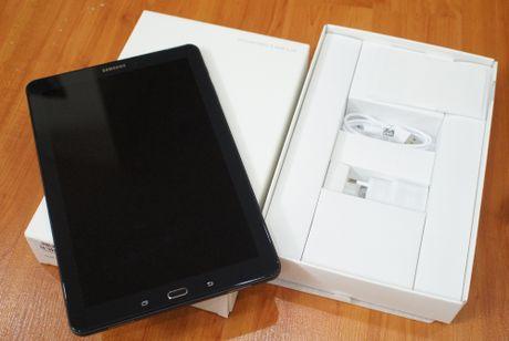 Can canh may tinh bang Galaxy Tab A 2016 ho tro S-Pen - Anh 1