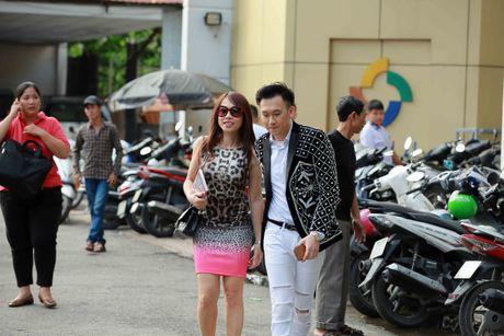 Lo dien em gai ruot it nguoi biet cua Hoai Linh - Anh 3