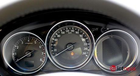 Can canh Mazda CX-9 vua co mat tai Viet Nam - Anh 11