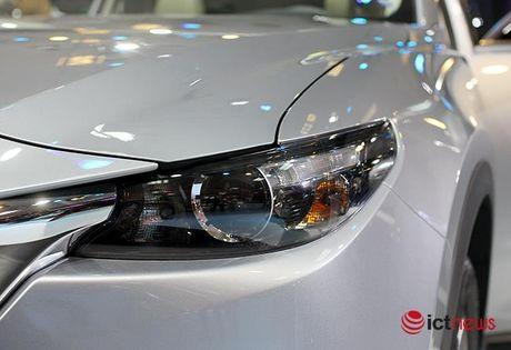 Can canh Mazda CX-9 vua co mat tai Viet Nam - Anh 14