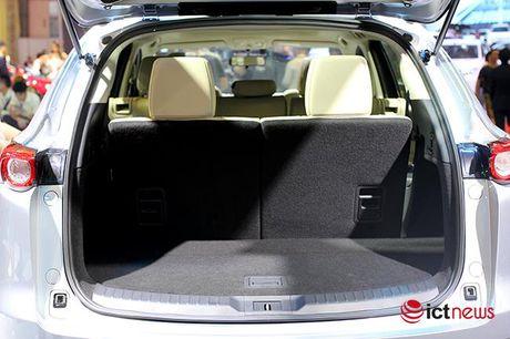 Can canh Mazda CX-9 vua co mat tai Viet Nam - Anh 5