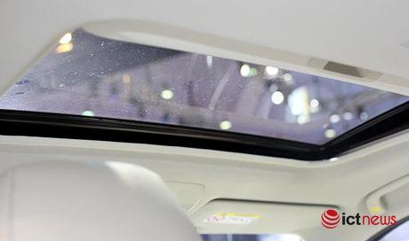 Can canh Mazda CX-9 vua co mat tai Viet Nam - Anh 7