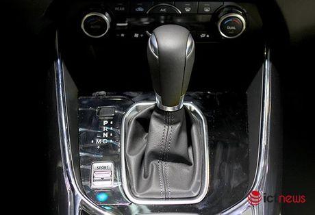 Can canh Mazda CX-9 vua co mat tai Viet Nam - Anh 10