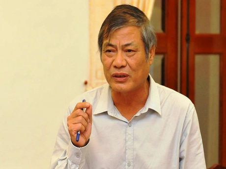 Con ran san ho, ngu dan va Ninh Thuan con co loi - Anh 1