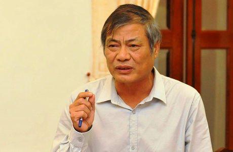 Con ran san ho, ngu dan va Ninh Thuan con co loi - Anh 2