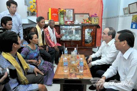 : Hoat dong cua Chu tich Nguyen Thien Nhan tai Ninh Thuan - Anh 13