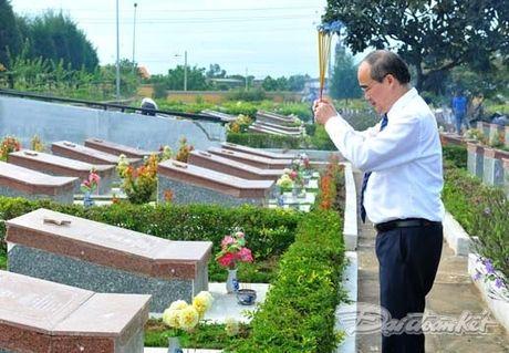 : Hoat dong cua Chu tich Nguyen Thien Nhan tai Ninh Thuan - Anh 18