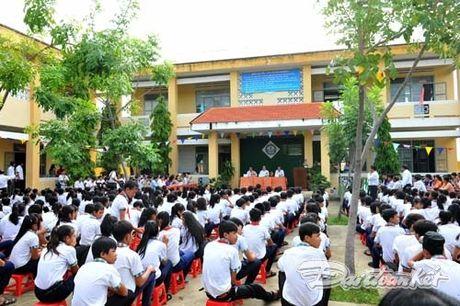: Hoat dong cua Chu tich Nguyen Thien Nhan tai Ninh Thuan - Anh 3