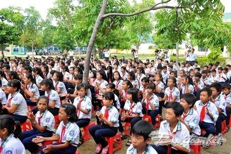 : Hoat dong cua Chu tich Nguyen Thien Nhan tai Ninh Thuan - Anh 6