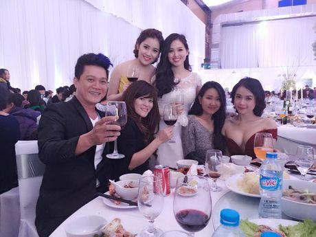 Nhan sac ban gai moi cua rapper Tien Dat - Anh 12