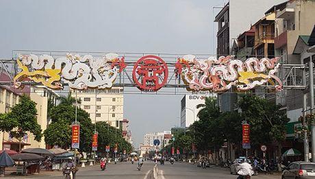 Que huong Tong bi thu don huan chuong Lao dong - Anh 1