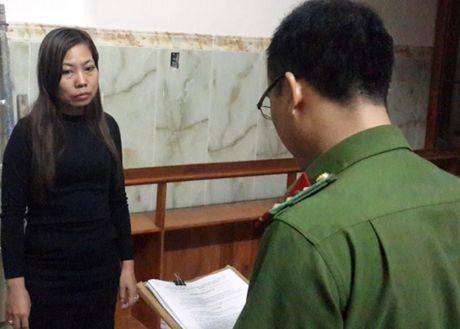 Bo Cong an triet pha duong day lua dao tren mang Hero8 - Anh 1