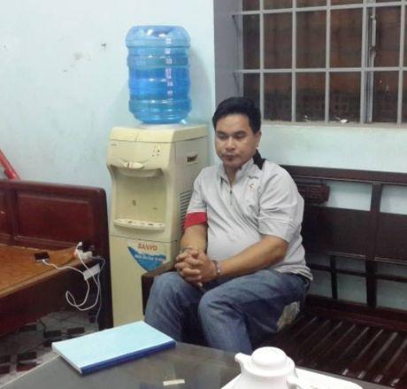 Bo Cong an triet pha duong day lua dao tren mang Hero8 - Anh 2