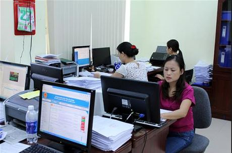 Phan mem VNPT – iOffice duoc trien khai rong rai o nhieu tinh thanh - Anh 1
