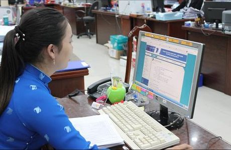 Phan mem VNPT – iOffice duoc trien khai rong rai o nhieu tinh thanh - Anh 2