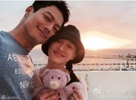 Hon nhan tan vo vi Chau Tan khong muon sinh con? - Anh 1