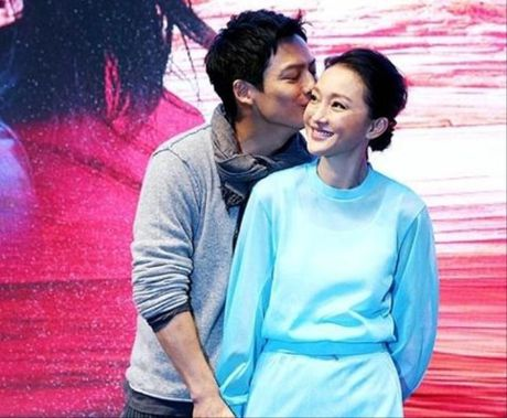 Hon nhan tan vo vi Chau Tan khong muon sinh con? - Anh 2