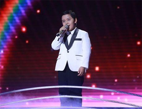 'Tieu Thu Minh' gay sot The Voice Kids - Anh 10