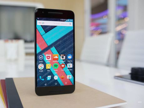 Top 20 smartphone tot nhat the gioi (P1) - Anh 9