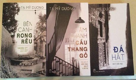 Ta My Duong – kien truc su 'co van' va 'de day' - Anh 1