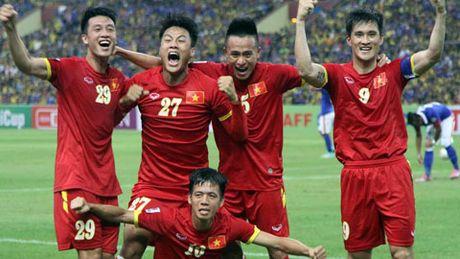 Indonesia vs Viet Nam: Ai thay the Tuan Anh va Xuan Truong? - Anh 1