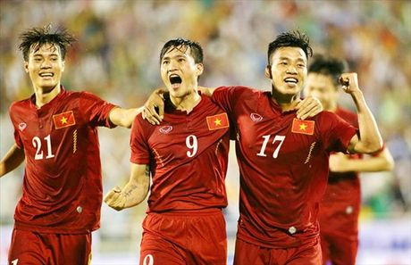 Lich thi dau va phat song truc tiep vong loai World Cup 2018 dem 9/10 - Anh 1