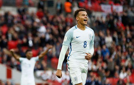 Thang Malta, sao Tottenham khen ngoi Southgate het loi - Anh 1