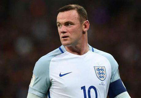 Sao Atletico Madrid de cao Wayne Rooney - Anh 1