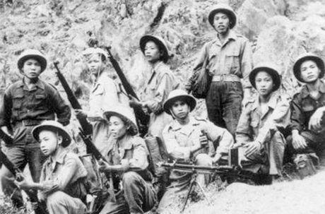 Kham pha khau sung truong Nhat trong QDND Viet Nam - Anh 2