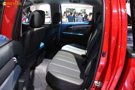 Chevrolet Colorado gia 619 trieu 'dau' Ford Ranger tai VN - Anh 7