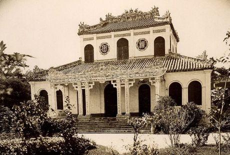 Anh tuyet dep ve xu Hue cuoi thap nien 1920 - Anh 3