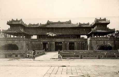 Anh tuyet dep ve xu Hue cuoi thap nien 1920 - Anh 6